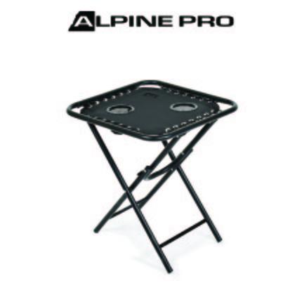 Outdoorový skládací stolek XOCHE
